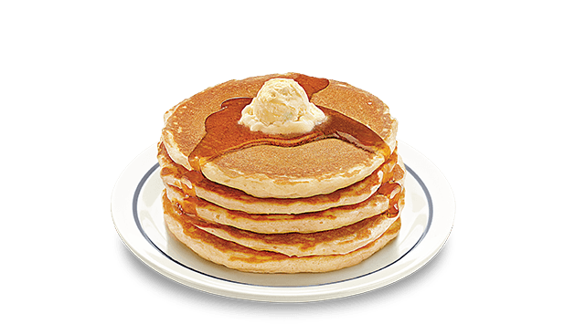 Join Us for Pancakes on Saturday, May 18